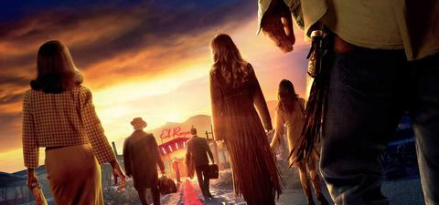 Drama: Bad Times at the El Royale (2018)
