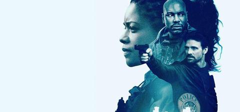 Action: Black and Blue (2019)