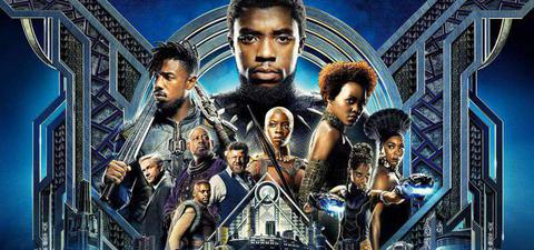 Action: Black Panther (2018)