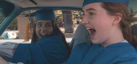 Comedy: Booksmart (2019)