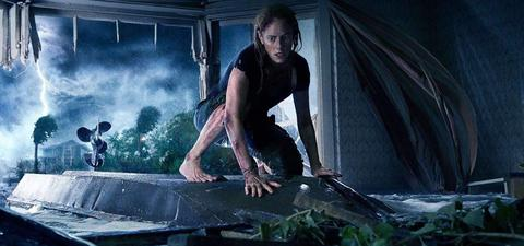 Thriller: Crawl (2019)