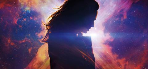 Science fiction: Dark Phoenix (2019)