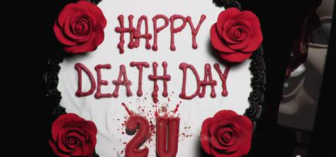 Horror: Happy Death Day 2U (2019)