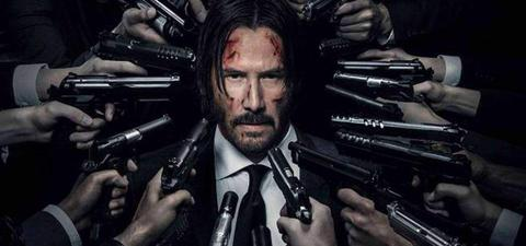 Action: John Wick: Chapter 2 (2017)