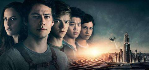 Action: Maze Runner: The Death Cure (2018)
