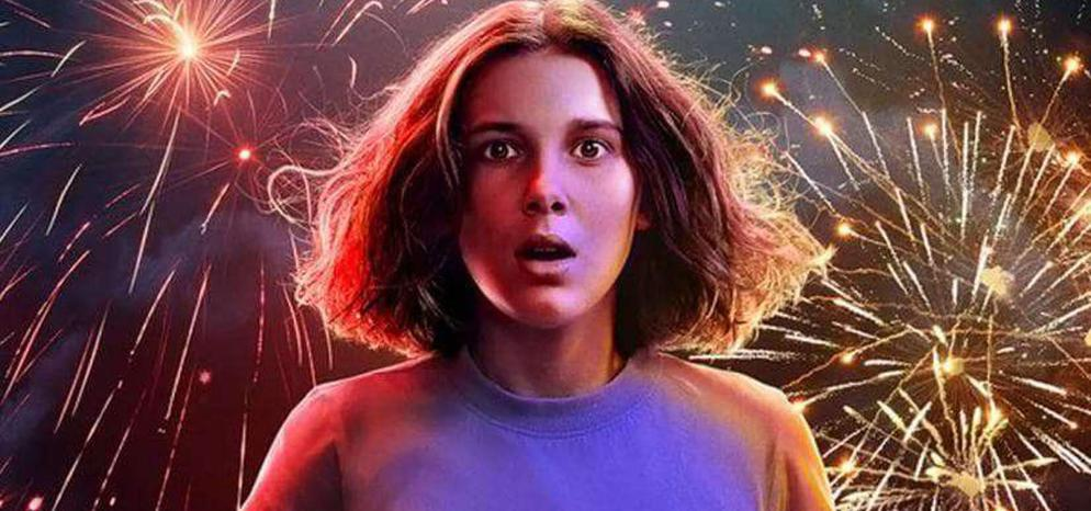 Millie Bobby Brown To Star in Marvel's The Eternals Cover