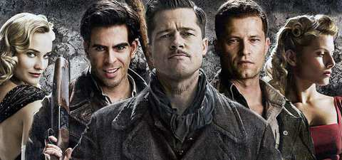 Should you be ashamed if you liked the end of Inglourious Basterds?