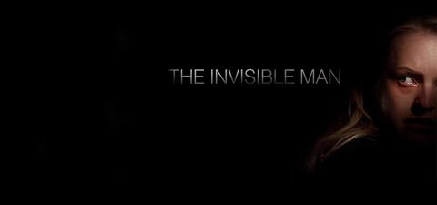 Horror: The Invisible Man (2020)