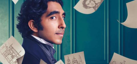 Comedy: The Personal History of David Copperfield (2019)