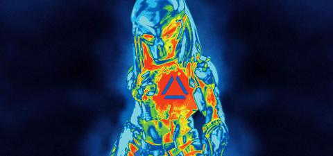 Horror: The Predator (2018)