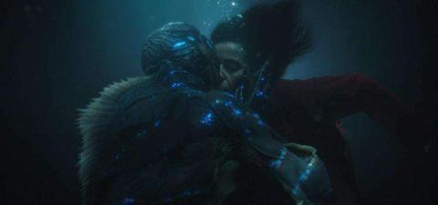 Drama: The Shape of Water (2017)